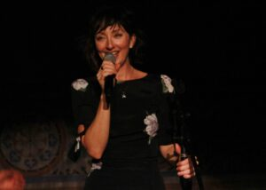 Carmen Cusack on September 23