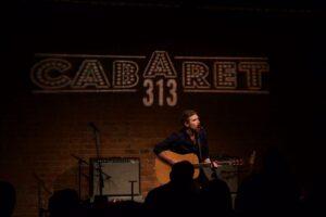 Kyle Riabko on October 28
