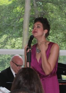 Cabaret 313 Summer soiree 2017