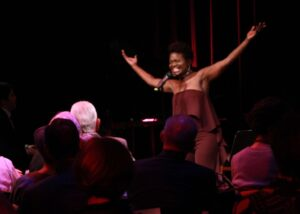 LaChanze on May 20th