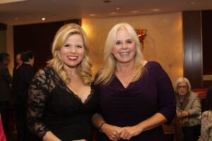 An Evening with Megan Hilty! November 26, 2016 at THE CUBE