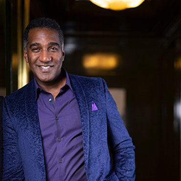 An Evening with Norm Lewis